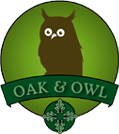 Oak and Owl